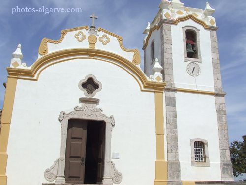 Eglise Vila do Bispo