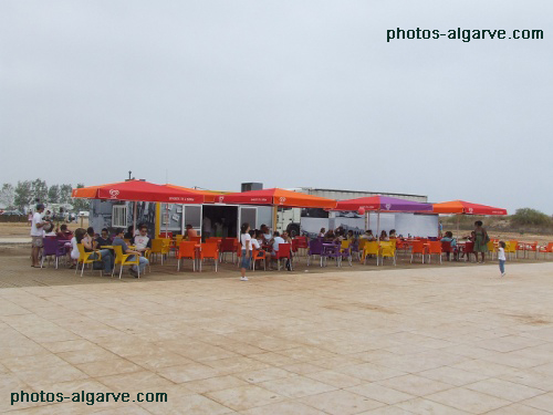 Bar Plage Cacela